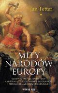 Okładka - Mity narodów Europy