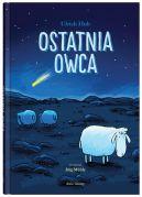 Okładka książki - Ostatnia owca