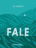 Okładka książki - Fale