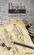 Okładka książki - Projekt mąż
