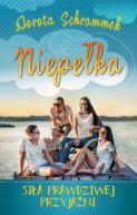 Okładka ksiązki - Niepełka. Siła prawdziwej przyjaźni