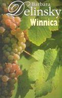 Okładka książki - Winnica