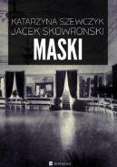 Okładka - Maski