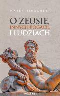 Okładka - O Zeusie, innych bogach i ludziach