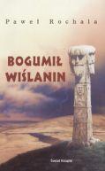 Okładka książki - Bogumił Wiślanin