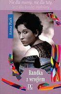 Okładka książki - Randka z wrogiem