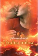 Okładka książki - Trudna miłość