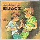 Okładka ksiązki - Bijacz