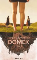 Okładka - Domek. Tom I