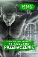 Okładka książki - MMA fighter (tom 3). MMA fighter. Przebaczenie