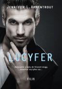 Okładka ksiązki - Moonlight (Tom 1). Lucyfer