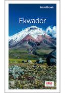 Okładka książki - Ekwador. Travelbook