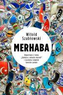 Okładka książki - Merhaba. Reportaże z tomu