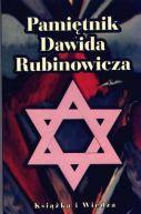 Okładka - Pamiętnik Dawida Rubinowicza