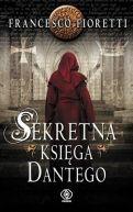 Okładka książki - Sekretna księga Dantego