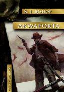 Okładka książki - Akwaforta