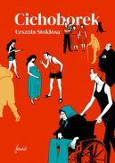 Okładka książki - Cichoborek