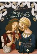 Okładka - Dzieje Tristana i Izoldy