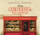 Okładka ksiązki - Cukiernia pod Amorem - CD