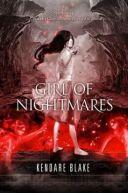Okładka - Girl of Nightmares