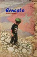 Okładka książki - Ernesto