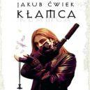 Okładka ksiązki - Kłamca  1 . Audiobook