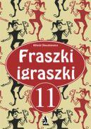 Okładka - Fraszki igraszki 11