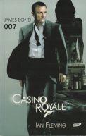 Okładka książki - Casino Royale