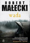 Okładka książki - Wada