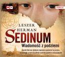 Okładka ksiązki - Sedinum. Audiobook