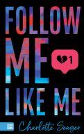 Okładka - Follow Me, Like Me