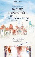 Okładka - Baśnie i opowieści o Bydgoszczy