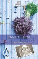 Okładka ksiązki - Lawendowe pola