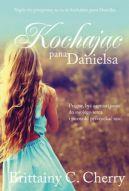 Okładka książki - Kochając pana Danielsa