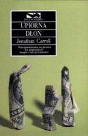 Okładka ksiązki - Upiorna dłoń