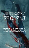 Okładka książki - Bigamista