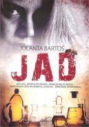 Okładka ksiązki - Jad