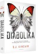 Okładka książki - Diabolika