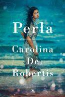 Okładka książki - Perła