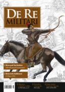 Okładka książki - De Re Militari. 1/2020