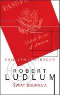 Okładka ksiązki - Świat Bourne