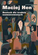 Okładka - Deutsch dla średnio zaawansowanych