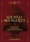 Okładka książki - Kuchnia Hogwartu