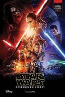 Okładka książki - Star Wars. Przebudzenie Mocy