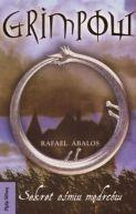 Okładka książki - Grimpow. Sekret ośmiu mędrców
