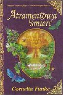 Okładka ksiązki - Atramentowa śmierć