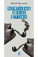 Okładka - Rozmyślania o fajce i tytoniu