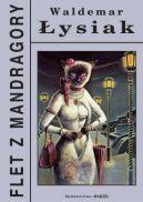 Okładka książki - Flet z Mandragory