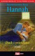 Okładka ksiązki - Hannah. Tom 17. Duch z przeszłości