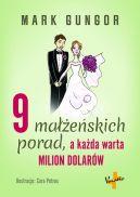 Okładka książki - 9 małżeńskich porad